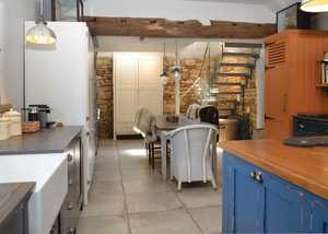 Chipping Campden Industrial Kitchen