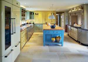 Cotswold Estate Kitchen